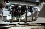 ジャノメ NS-40 1頭4針ネーム刺しゅう機