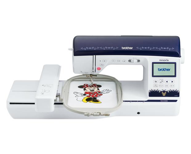 イノヴィスNX2500D